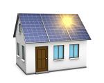 Автономная солнечная электростанция 0,5 кВт