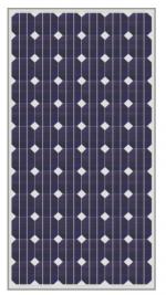 Монокристаллические фотомодули ABi-Solar